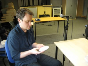 Mark Peter Wright