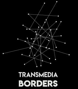 TRANSMEDIA BORDERS logo